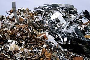 Прием металлолома в Фрунзенском районе